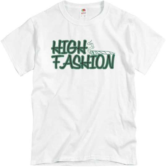 High fashion joint