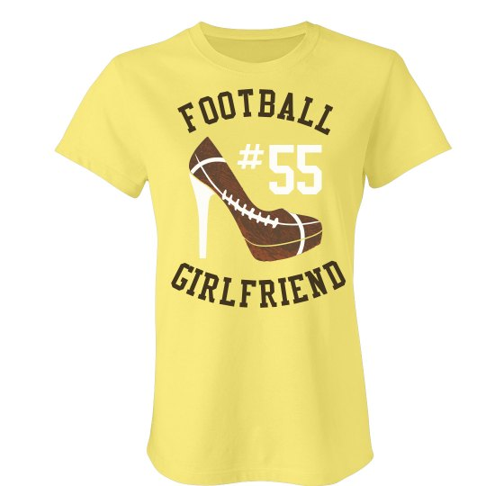 High Heel Football GF