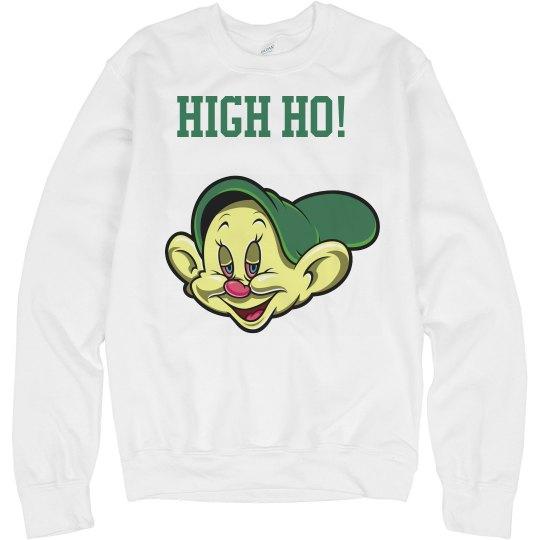 High Ho Dopey