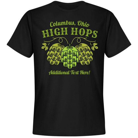 High Hops Brewery