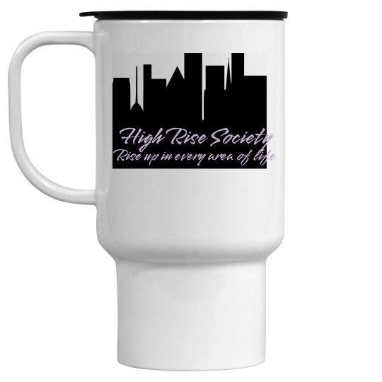 High Rise mug