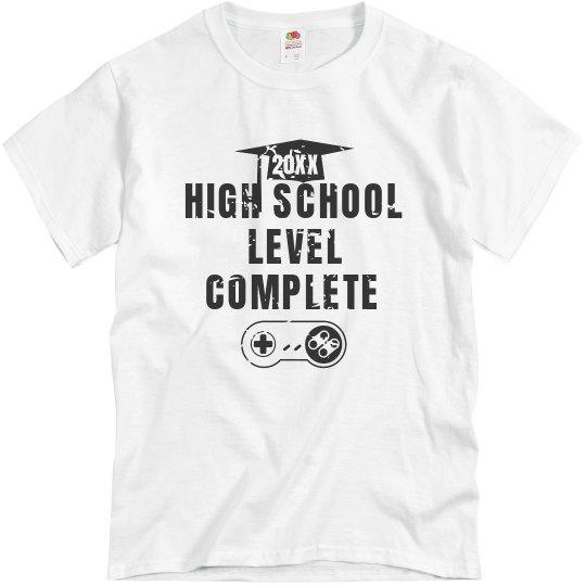 High School Level Complete