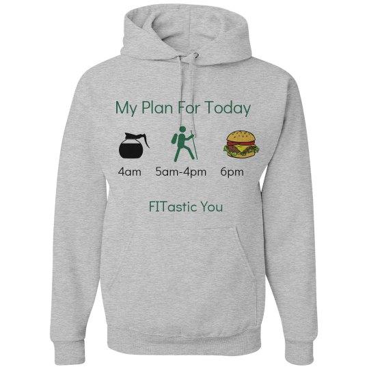 Hiking Plan