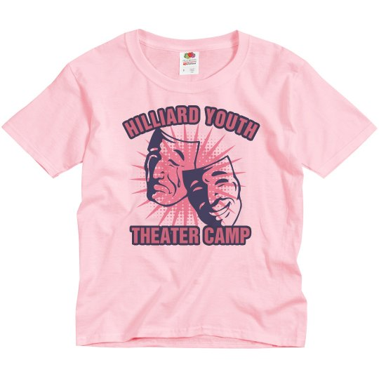 Hilliard Youth Theater