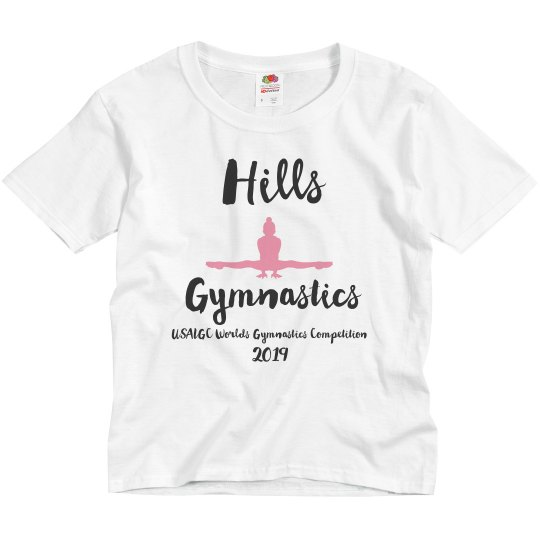 Hills Worlds Swap- YOUTH