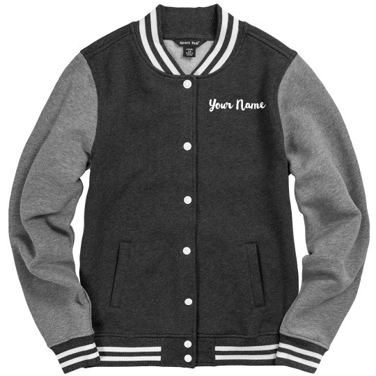 HipHop Crew Jacket