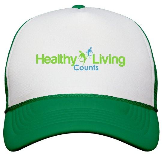 HLC Full Logo Ballcap