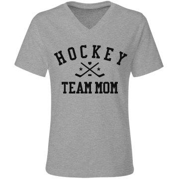 Hockey Team Mom