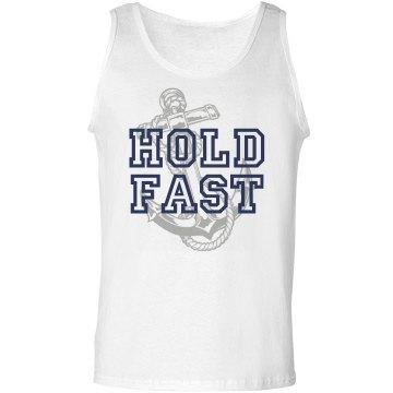 Hold Fast Nautical Tank