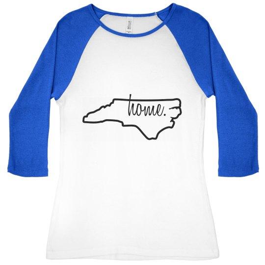 Home Is North Carolina