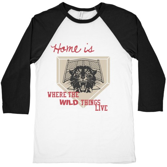 home wild things