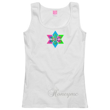 Honeymc tank top