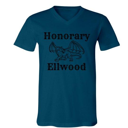 Honorary Ellwood T-Shirt