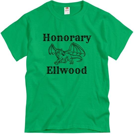 Honorary Ellwood
