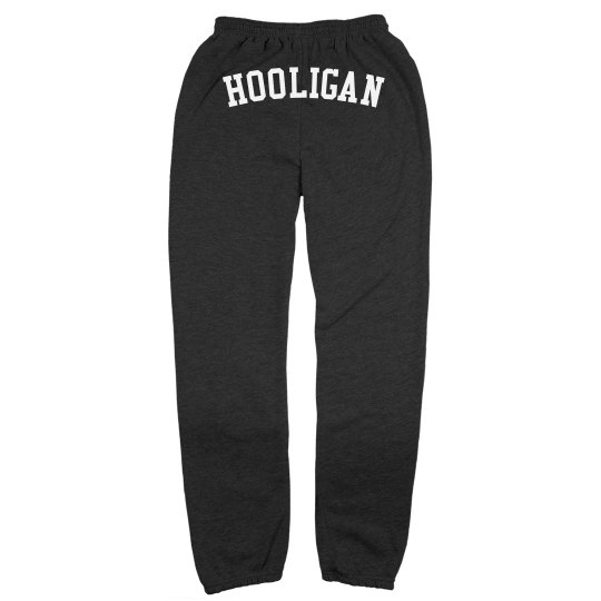 Hooligan (back)
