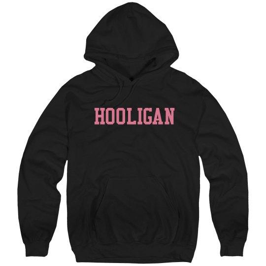 Hooligan (front)