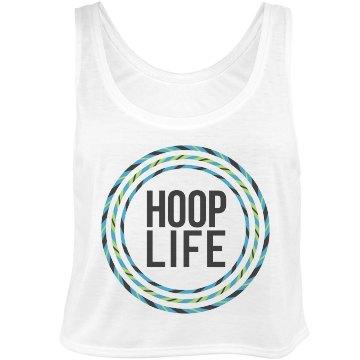 Hoop Life Top
