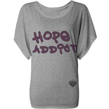 hope addict