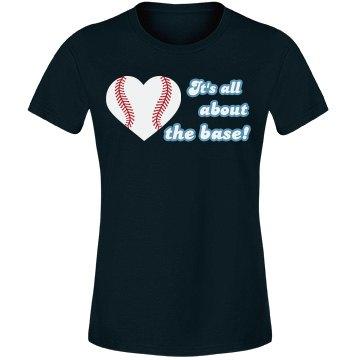 Hopewell Mom Shirt