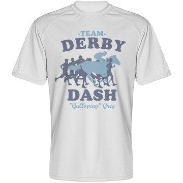 Horse Derby 5K