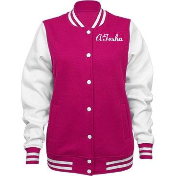 horsley letterman jacket