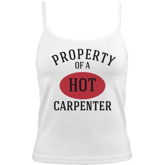 Hot Carpenter