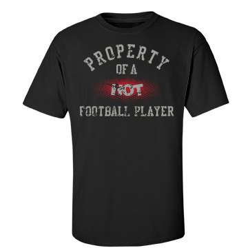 Hot Football Player