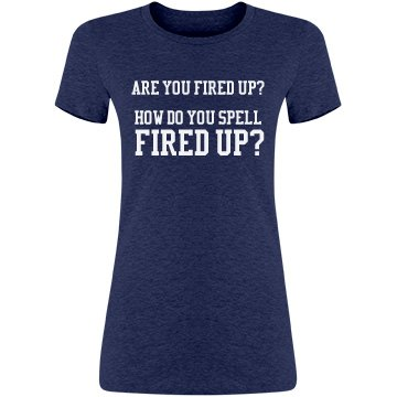 How Do You Spell FU?