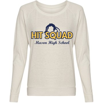 HS Hit Squad