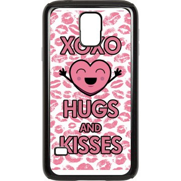 Hugs And Kisses Case