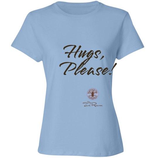Hugs, Please!!