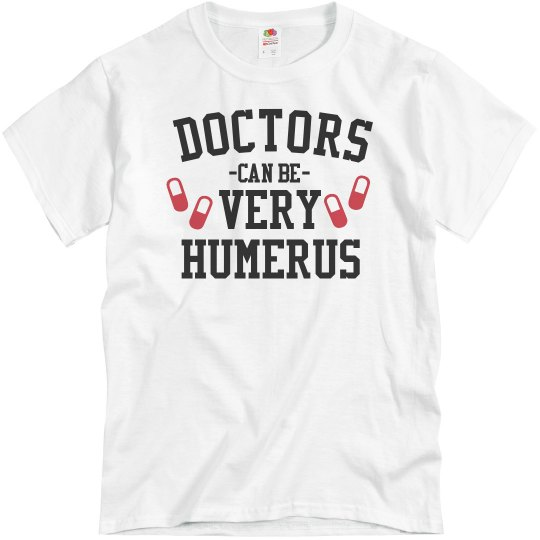 Humerus Doctor