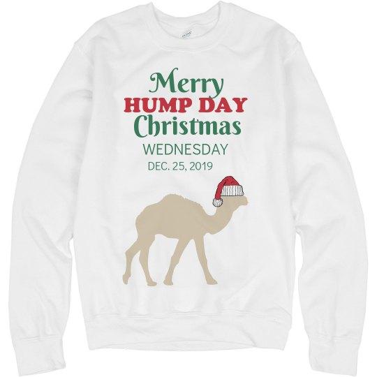 Hump Day Christmas