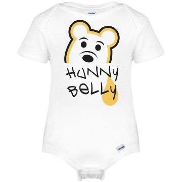 Hunny belly