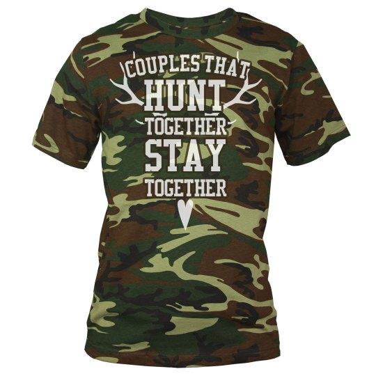 Hunt Together Forever 2