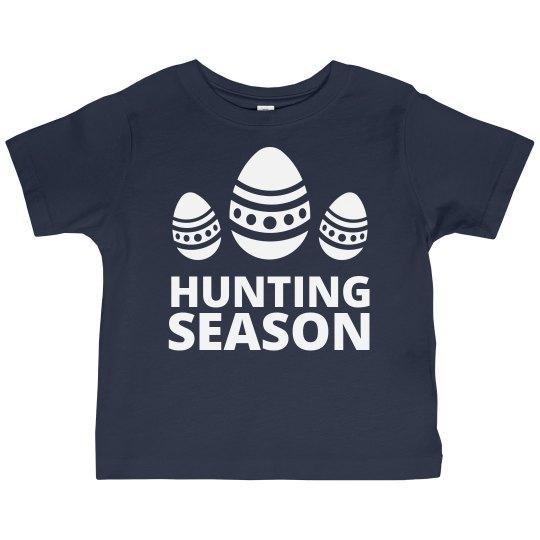 Hunting Season Easter Tee