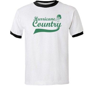 Hurricane Country