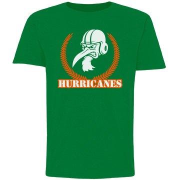 Hurricanes Crest