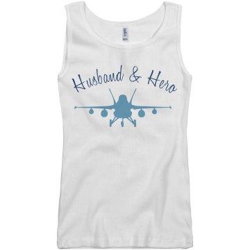 Husband & Hero