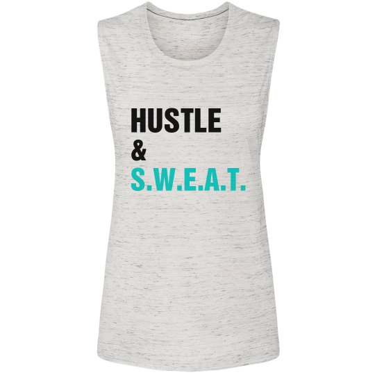 Hustle & Sweat