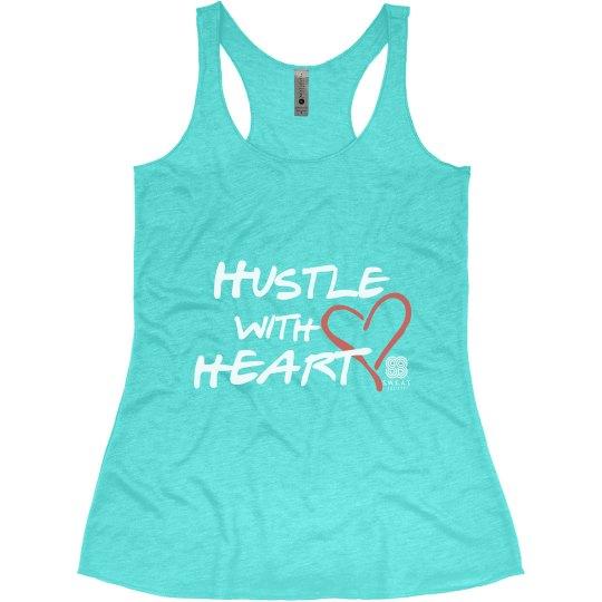 Hustle with Heart Tank
