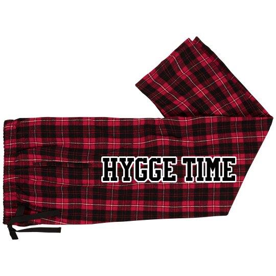 hygge time