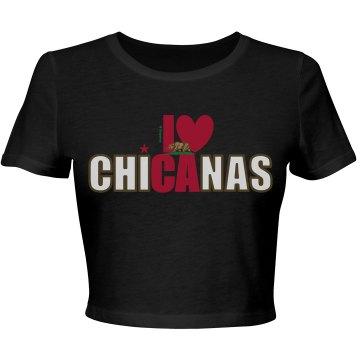 I ❤ California Chicanas