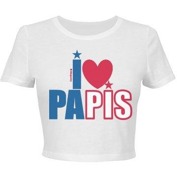 I ❤ Panama Papis by itbepoetry