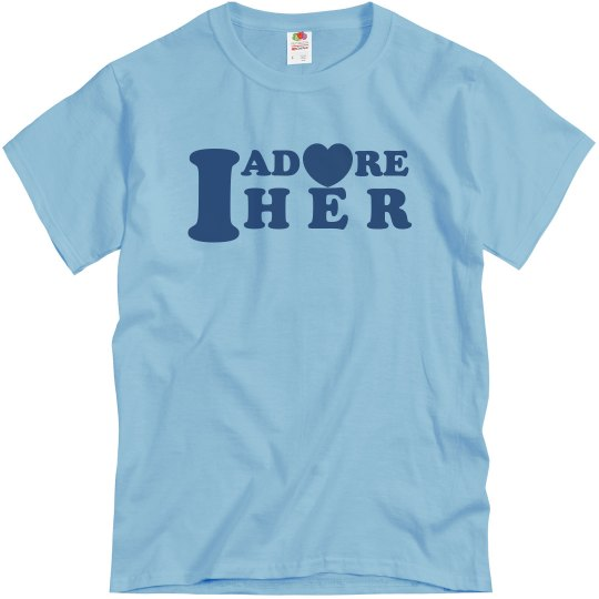 I Adore Her