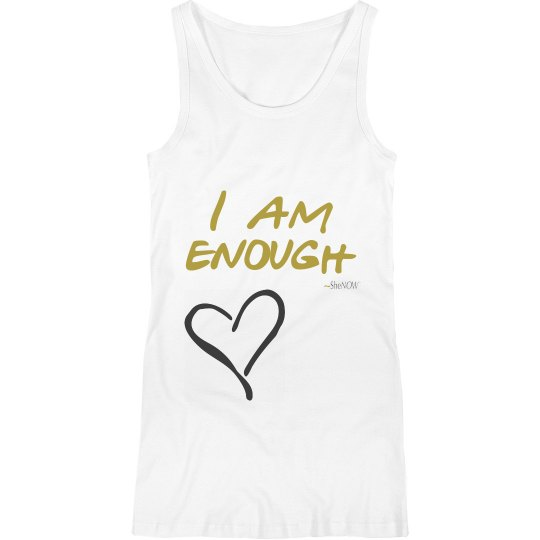 I am enough PG