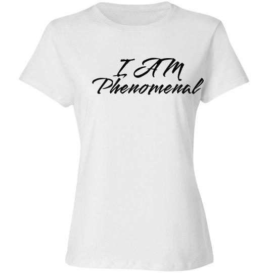 I am Phenomenal