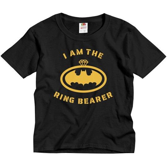 I Am The Ring Bearer