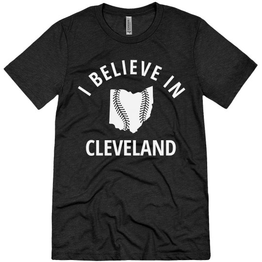 I Believe In Cleveland Championship