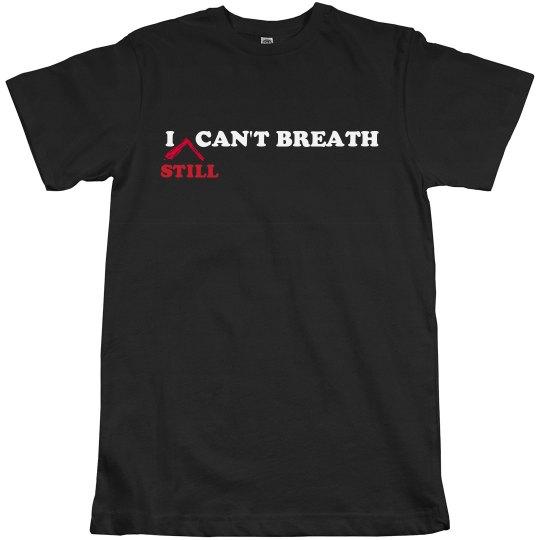 I CAN'T BEATH